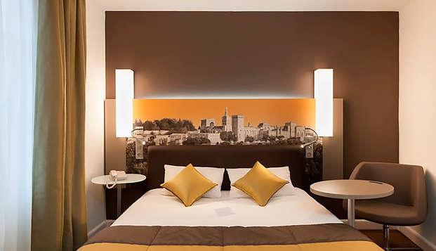 Hotel Mercure Palais des Papes - ROOM