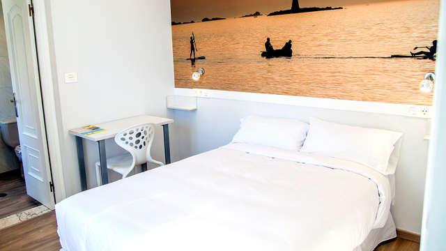 Escapada con Cena y excursión guiada por el Monte Pindo en la costa de A Coruña (desde 2 noches)