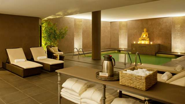 BondiaHotels Augusta Club Spa