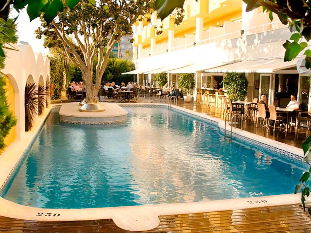 Séjour Espagne - Soleil, plage, détente et demi-pension sur la Costa Brava  - 4*