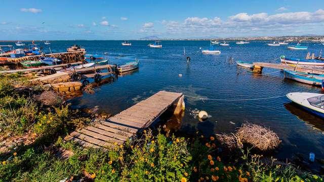 Soggiorno sulla costa siciliana orientale, alle porte di Marsala