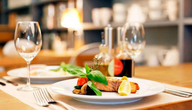 Voyage culinaire aux portes de Rennes
