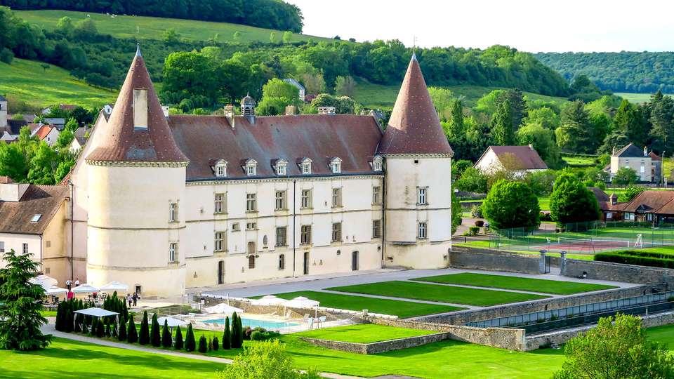 Hôtel Golf Château de Chailly - EDIT_N2_FRONT.jpg