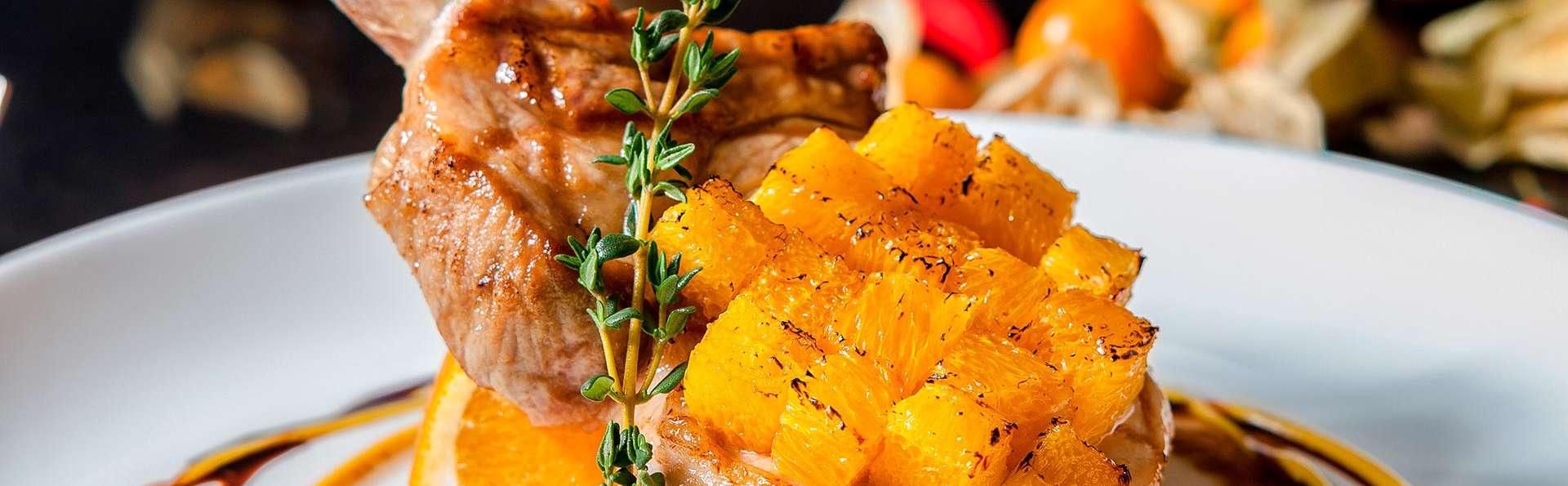 Gastronomisch weekend in het hart van de Ardennen (vanaf 2 nachten)