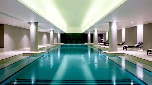 Pullman Paris Roissy CDG Airport - NEW WELLNESS