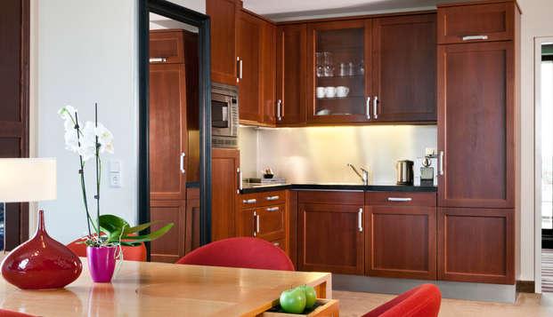 Best Western Plus Grand Winston - Worldhotel Grand Winston Apartment Suite II
