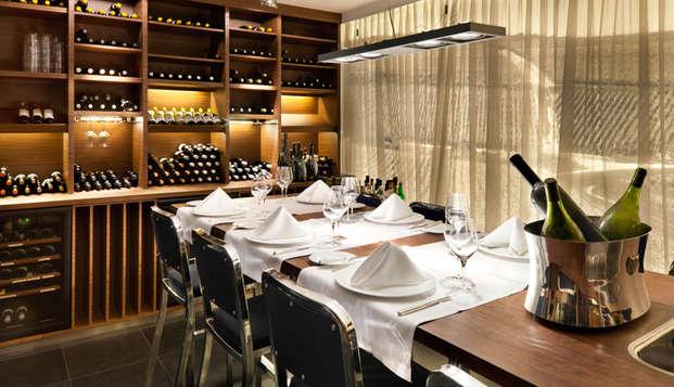 Best Western Plus Grand Winston - Worldhotel Grand Winston Winery