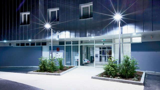 Kyriad Prestige Vannes centre palais des arts