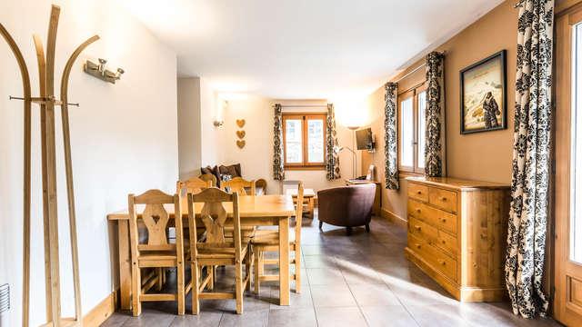 Residence et Spa Vallorcine Mont-Blanc