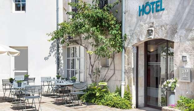 Hotel Saint Nicolas - NEW FRONT