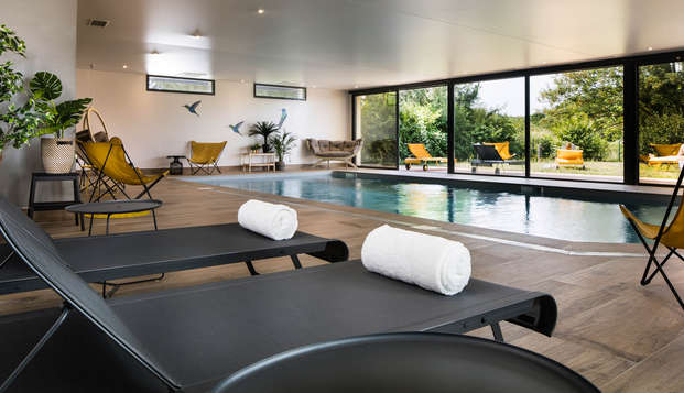 Best Western Plus Les Rives du Ter - N Wellness-