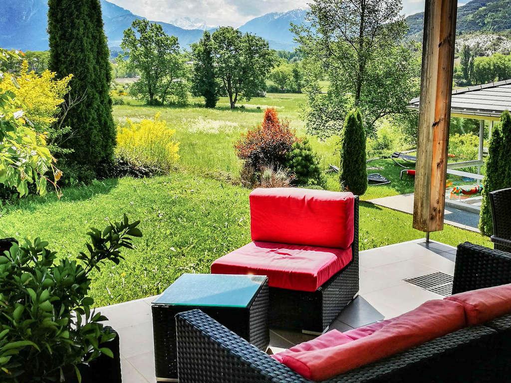 Séjour romantique entre lac et montagnes à Chorges 3* - 1