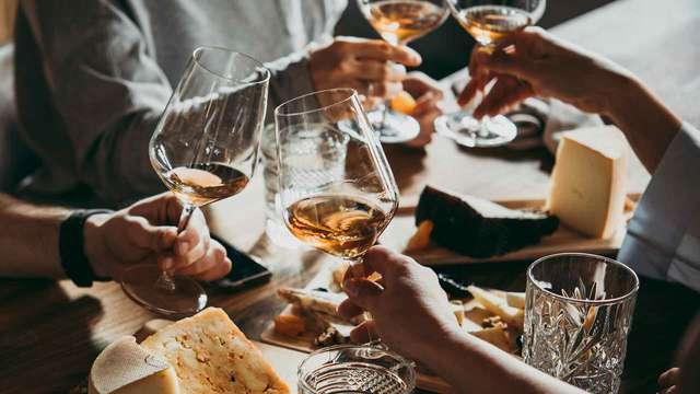 Séjour avec dégustation de sangiovese et merlot à Arezzo !