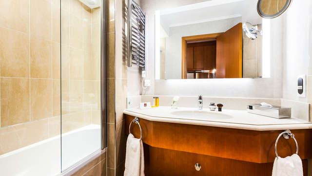 Clarion Suites Cannes Croisette - NEW SUITE JUNIOR-