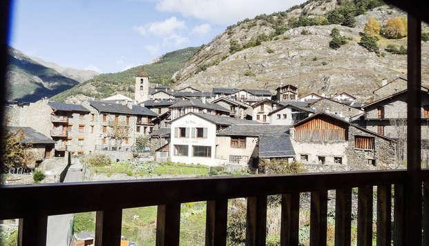 Escapada en Ordino, descubre su encanto y sus paisajes