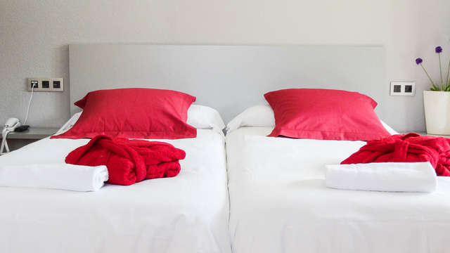 Hotel Ordino