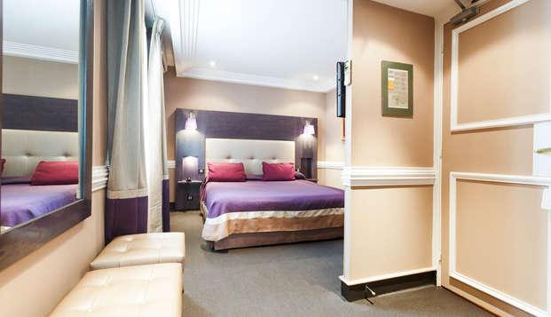 Elysees Hotel - DOUBLE