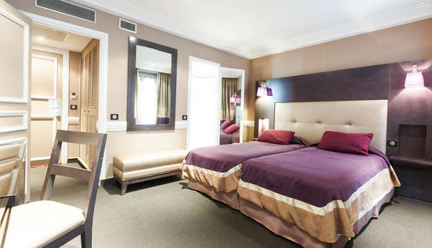 Elysees Hotel - TWIN