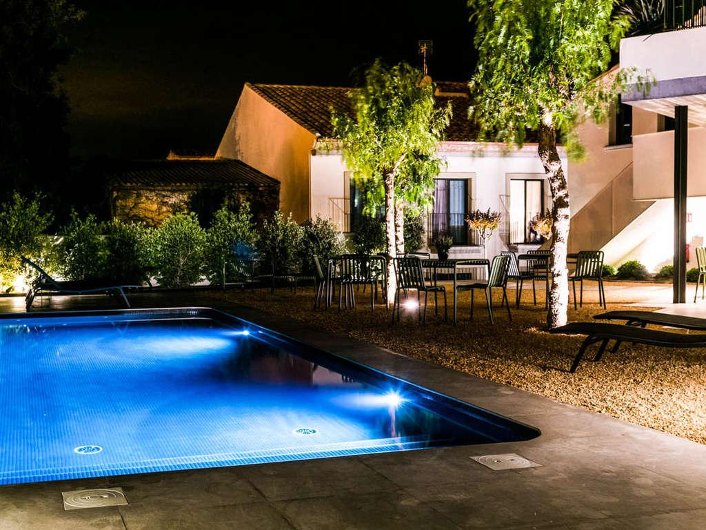 Séjour Espagne - Escapade dans un charmant petit hôtel à Begur  - 3*
