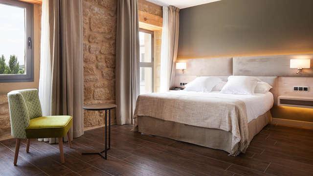 Hotel Palacio Tondon
