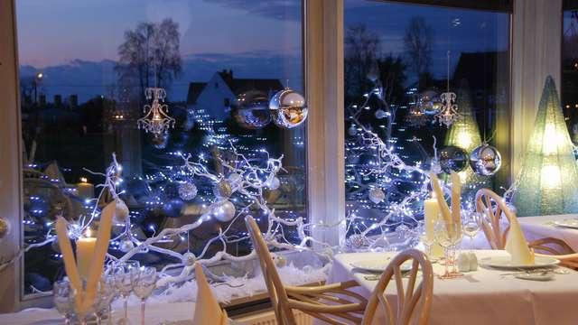 Celebra el Año Nuevo en pareja (desde 2 noches)
