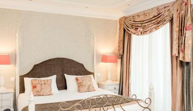 Hotel Mercure Villeneuve sur Lot Moulin de Madame - NEW ROOM