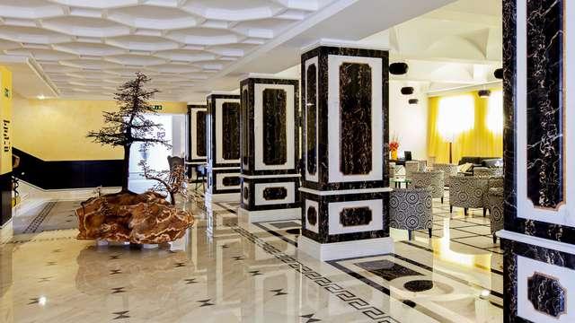 Alentejo Marmoris Hotel Spa