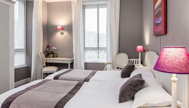 Best Western Grand Hotel de Bordeaux - NEW ROOM