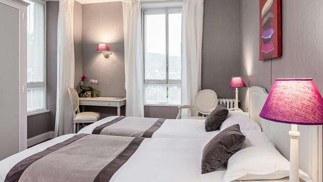 Best Western Grand Hotel de Bordeaux - NEW ROOM
