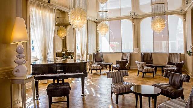 Best Western Grand Hotel de Bordeaux - NEW LOUNGE