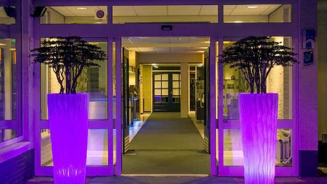 Fletcher Hotel Waalwijk