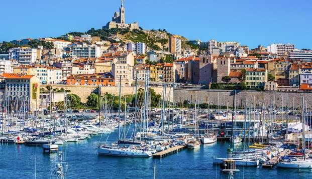 Ibis Marseille Timone - DESTINATION