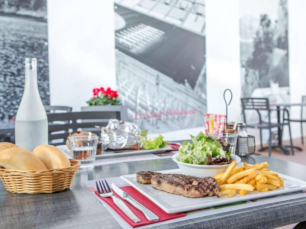 Séjour Marseille - Parenthèse gourmande à Marseille avec diner 2 plats servi en chambre  - 3*