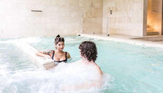 Weekend alle Terme con cena e accesso alla piscina riscaldata