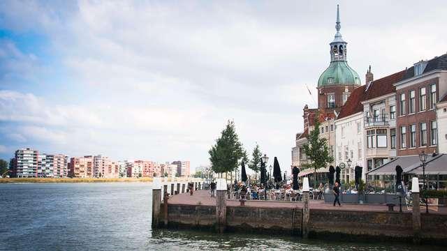 Ladies Special in Dordrecht (vanaf 2 nachten)