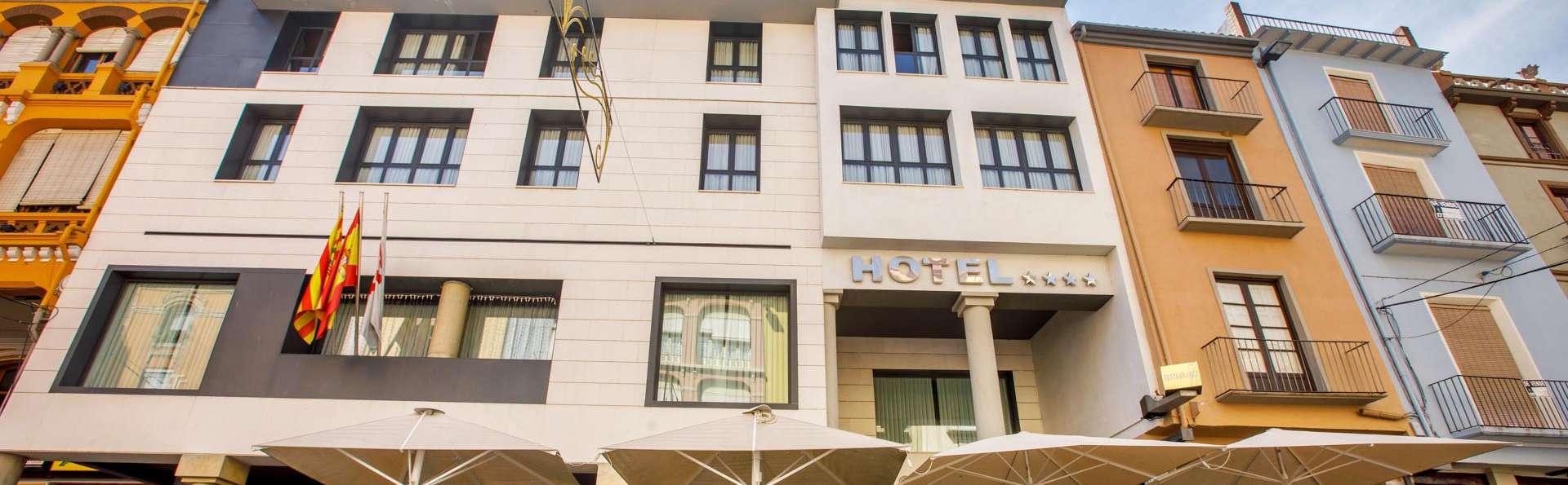 Gran Hotel Ciudad de Barbastro - EDIT_FRONT_05.jpg