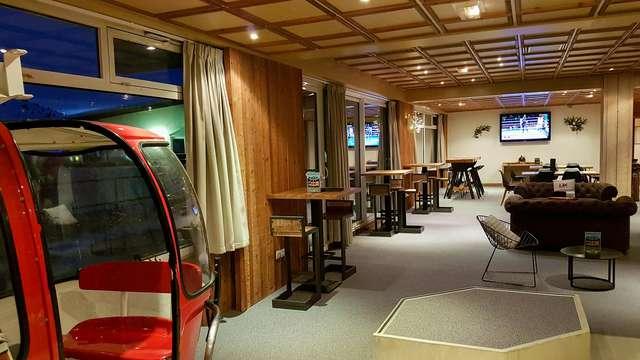 Hotel Mercure Les Deux Alpes