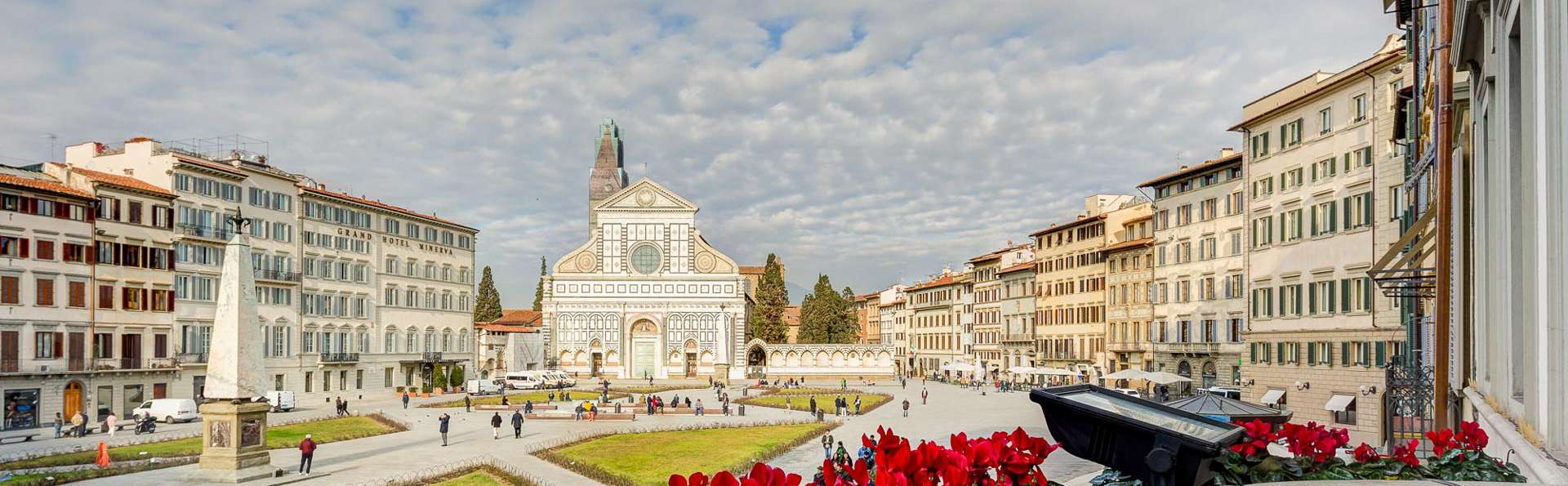 Weekend Città d\'arte e capitali Firenze con Cena tipica ...