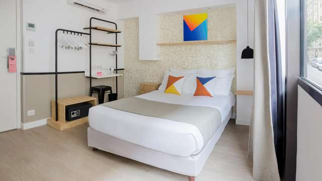 Hotel Izzy by HappyCulture
