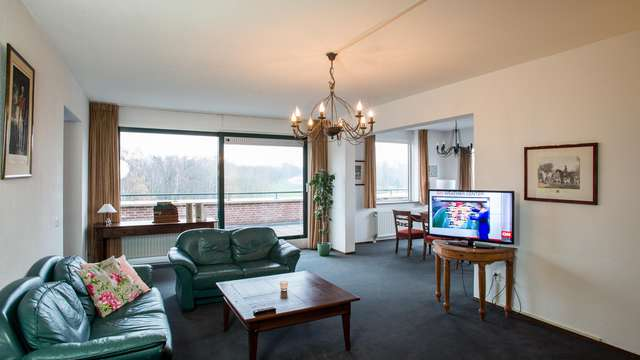 Hotel Golf Residentie Brunssummerheide