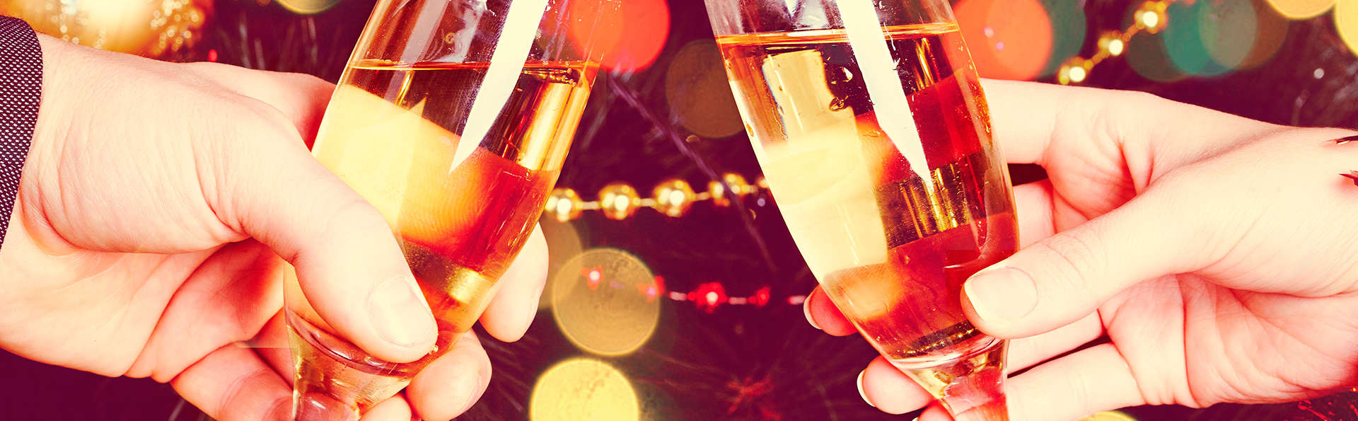 Capodanno a 5* a Firenze con cenone!