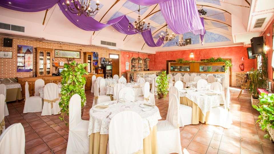 Hostal- Restaurante El Volante - EDIT_RESTAURANT_04.jpg