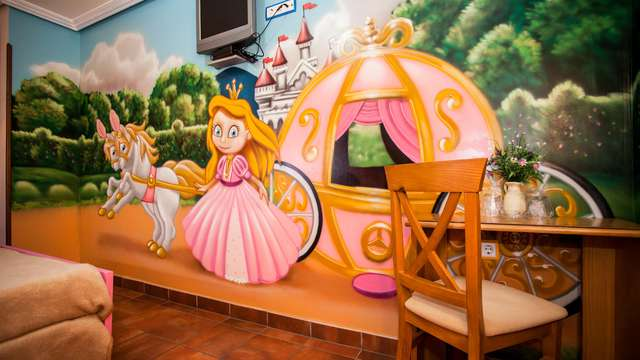 Hostal- Restaurante El Volante