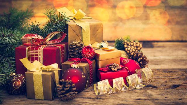 Féerie de Noël à Obernai