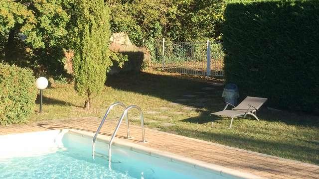 Hotel Balladins Villefranche-de-Rouergue