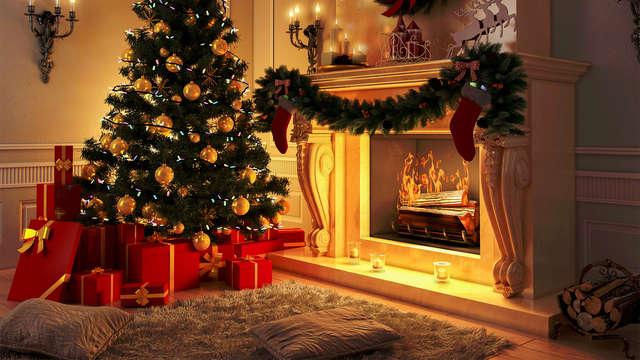 Profitez des marchés de Noël à Mulhouse avec dîner!