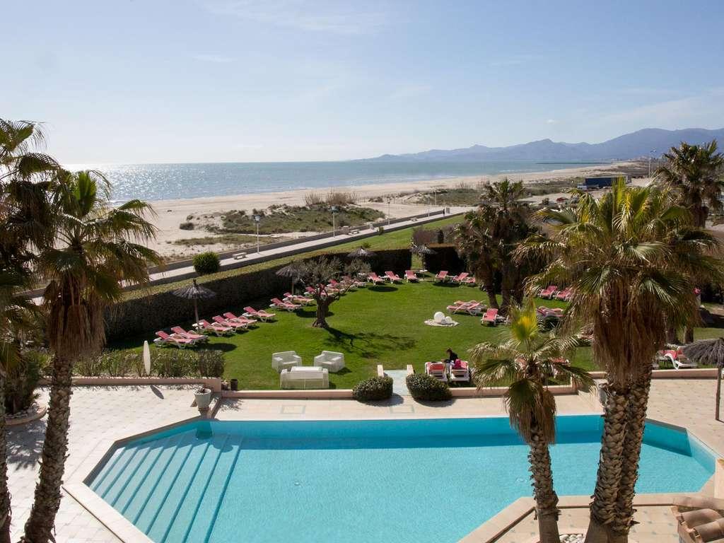 Séjour Canet-en-Roussillon - Relaxation totale à Canet-en-Roussillon : séjour avec accès au spa !  - 4*
