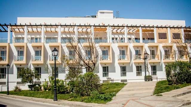 Ele Hotel Spa Medina Sidonia