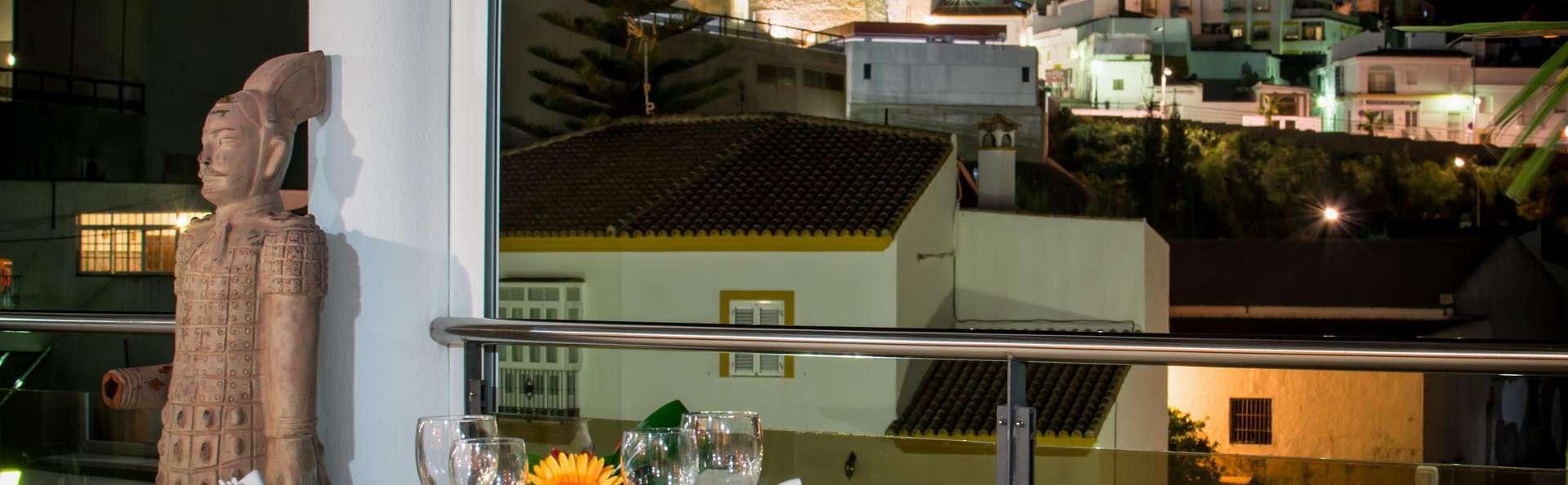 Ele Hotel Spa Medina Sidonia - EDIT_RESTAURANT_01.jpg