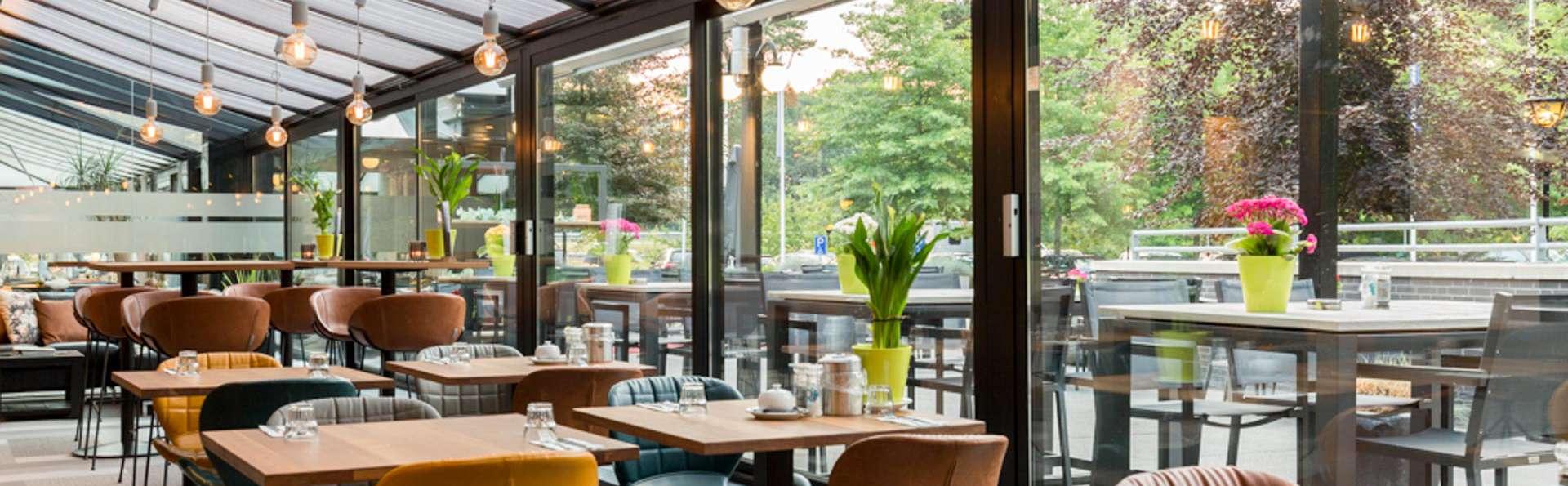 Fletcher Hotel-Restaurant Jagershorst-Eindhoven - EDIT_N2_RESTAURANT_03.jpg